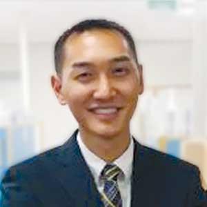 Dr. Moonyoung Lee